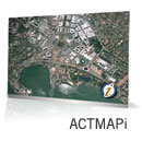 ACTMAPi - ACT mapping online