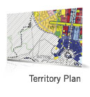View the Territory Plan